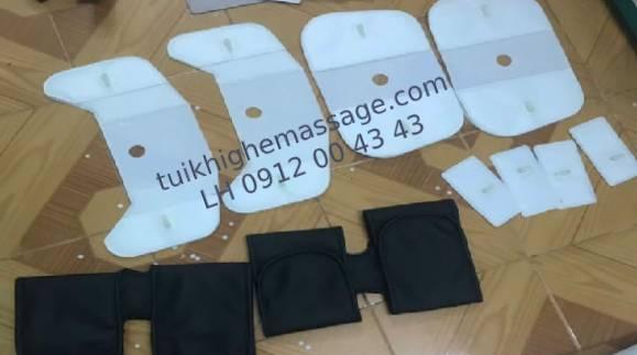 Thay một bộ túi khí túi hơi ghế massage bao nhiêu tiền