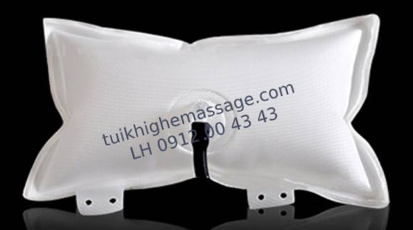 Túi khí ghế massage 1 lớp